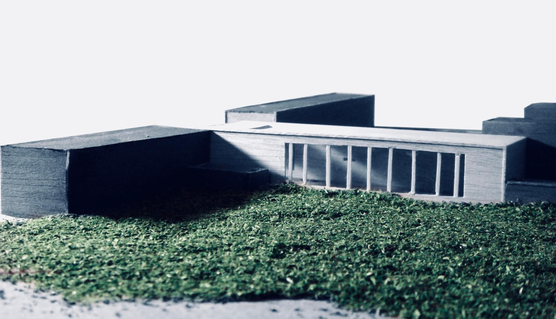 Rekonstrukce a přestavba školy v Havířově