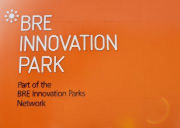 BRE Innovation Park 1