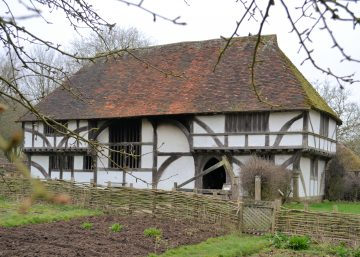 Weald and Downland Open Air Museum